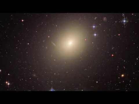IC 1101: The Largest Galaxy in the Universe [HD] from ...