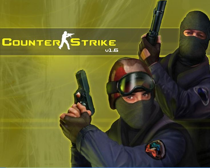 Counter Strike 1.6 APK Free Download latest Version For Android Unblocked.Counter strike 1.6 first person shooter game Developed under the…