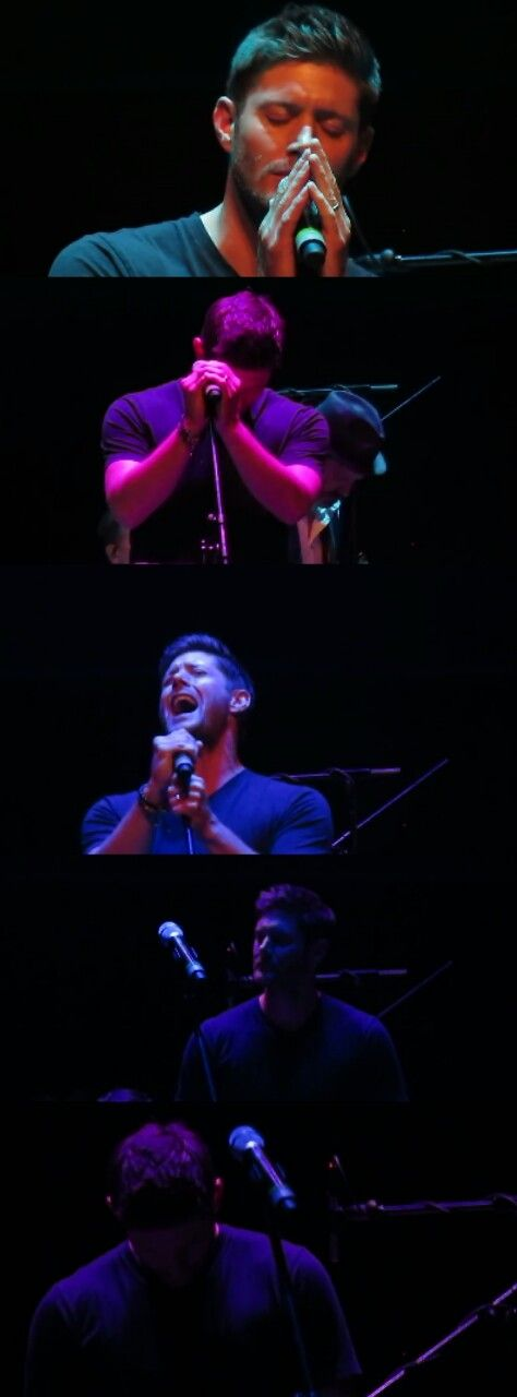 #JensenAckles #SimpleMan