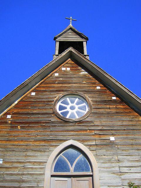 St. Anne's Church Windows