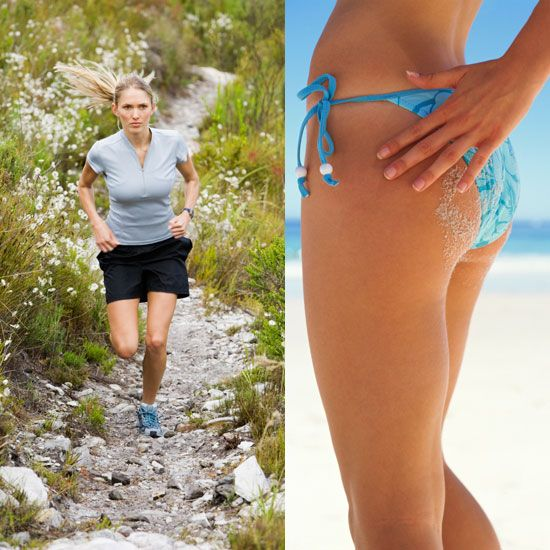 7 Tush Exercises to Go From Flat to Full