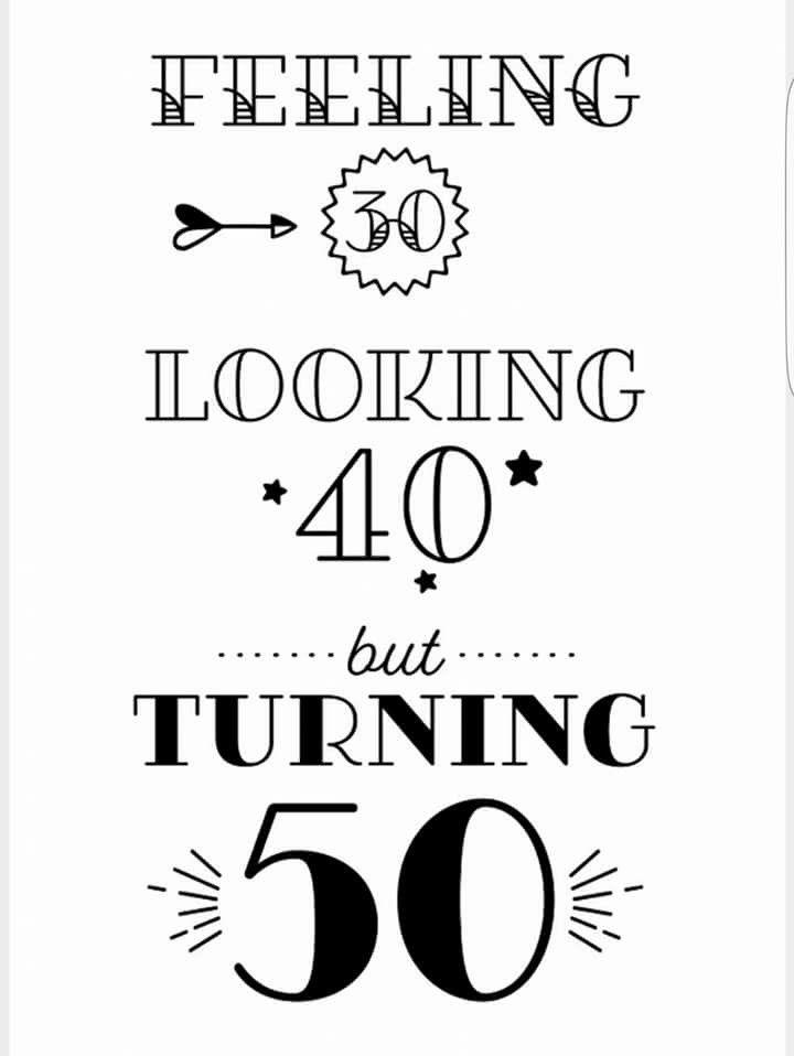 47 besten handlettering quotes bilder auf pinterest - Geburtstagsideen 50 ...