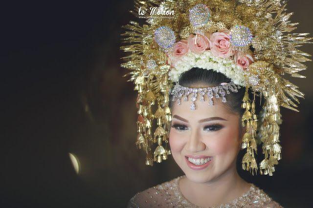 Le Motion Photo: Lysa & Kiki Wedding (Pernikahan adat Minang & adat Jawa)