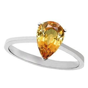 I love you ring.  $330