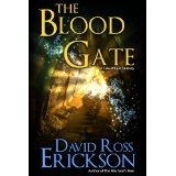 The Blood Gate (Kindle Edition)By David Ross Erickson
