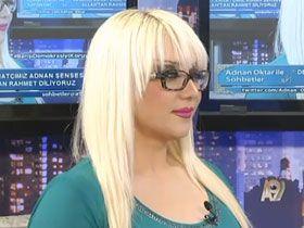 Sayın Adnan Oktar'ın A9 TV'deki canlı sohbeti (25 Aralık 2013; 23:00)