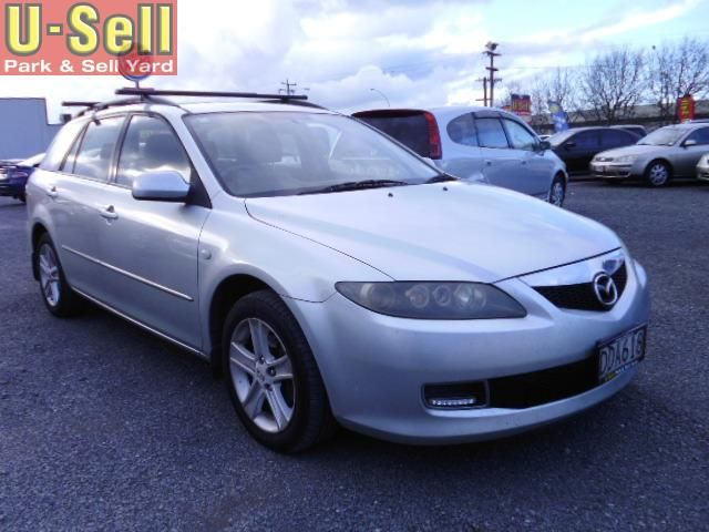 2006 Mazda 6 GSX for sale | $5,270 | https://www.u-sell.co.nz/main/browse/29039-2006-mazda-6-gsx-for-sale.html | U-Sell | Park & Sell Yard | Used Cars | 797 Te Rapa Rd, Hamilton, New Zealand