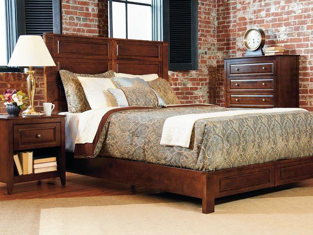 Bermex Bedroom Set At Callan Furniture At Callan Furniture In St.