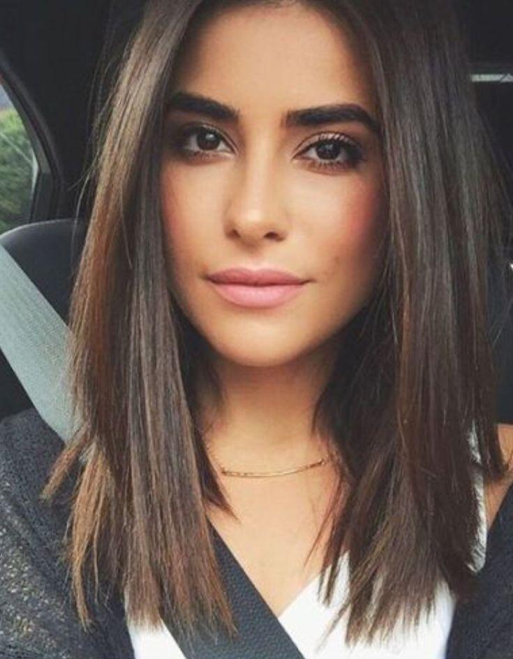 Schöne Party Frisuren für gerades langes Haar   – Neueste Haare gram 2019