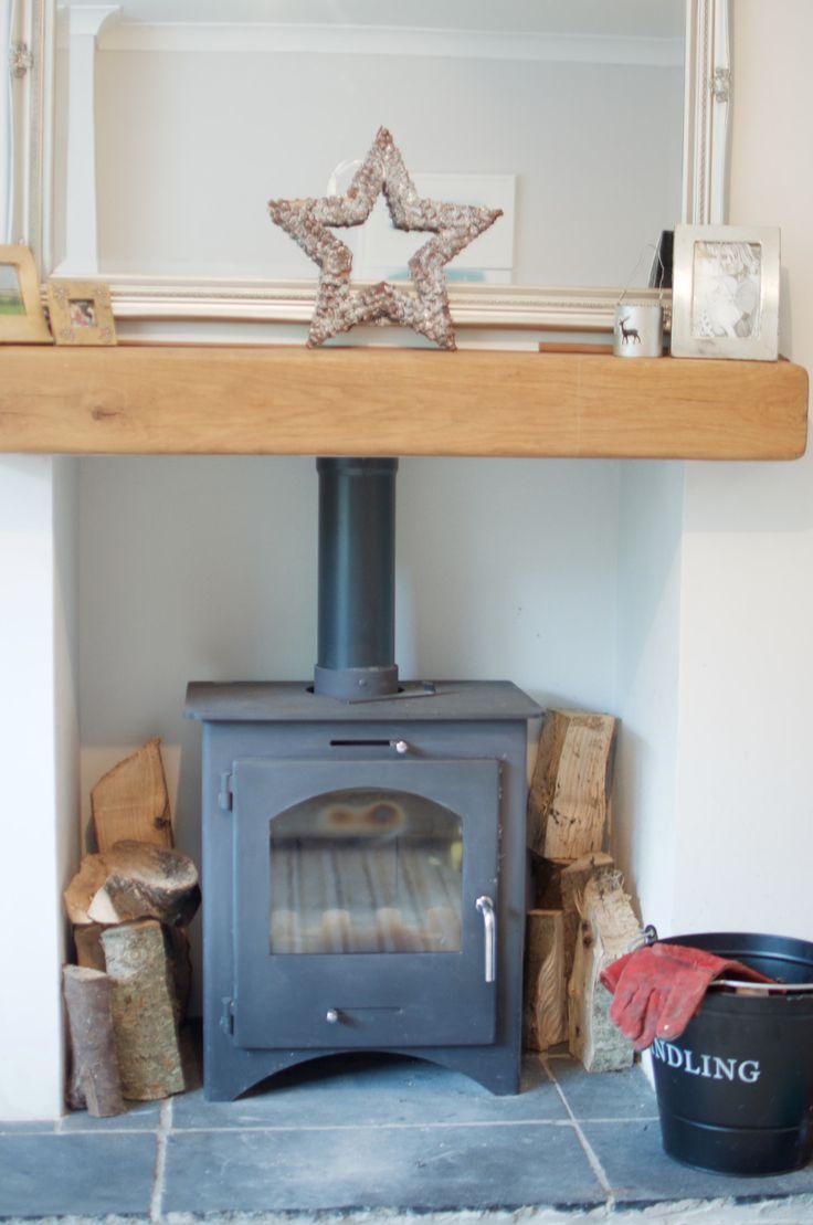 Best 20+ Multi fuel burner ideas on Pinterest | Inset log burners ...