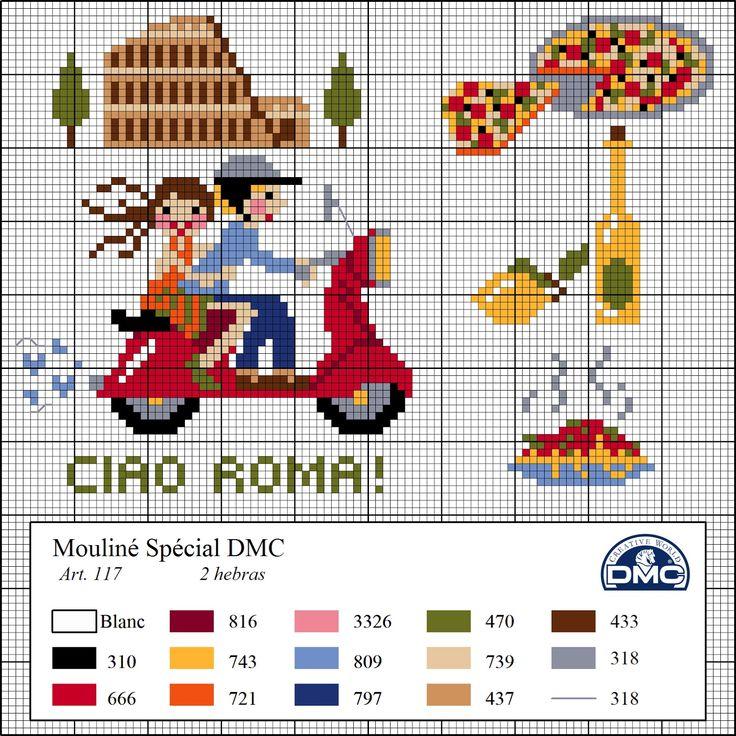 Ciao+Roma+-+Chart.jpg 1600×1600 пикс
