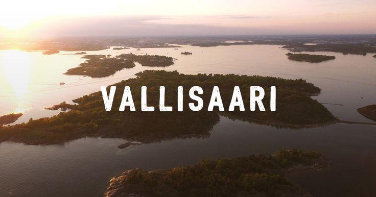 Vallisaari
