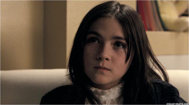 isabelle fuhrman orphan | Isabelle Fuhrman/Aryana Engineer ...