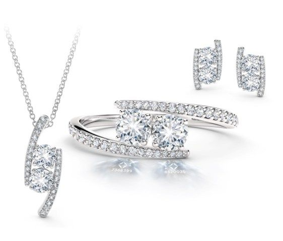 Forevermark launches a spectacular collection this Valentine's Day - Core Sector Communique