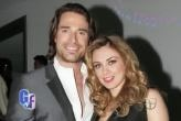 Aracely Arámbula y Sebastián Rulli se casaron en Las Vegas, Rauli dio la exclusiva