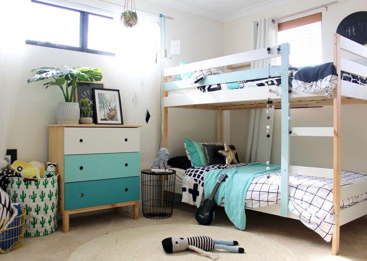 Ikea Mydal Bunk Bed Hack Four Cheeky Monkeys Bunk Bed Designs Ikea Mydal Bunk Beds
