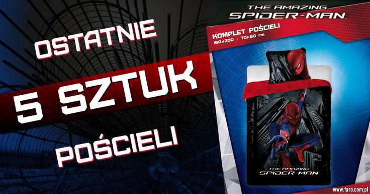 Amazing Spiderman :)