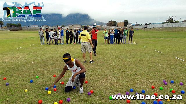TBAE Cape Town