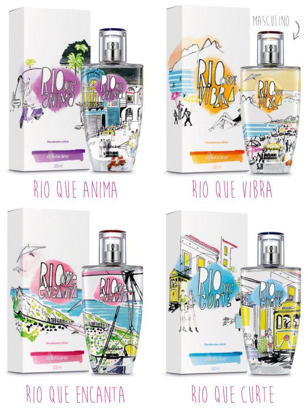 RIO EU TE AMO, O BOTICARIO, RIO BELEZA QUE INSPIRA, PERFUMES, FRAGRANCIAS, RIO QUE VIBRA, RIO QUE CURTE, RIO QUE ANIMA, RIO QUE ENCANTA, RIO DE JANEIRO, PUBLIEDITORIAL