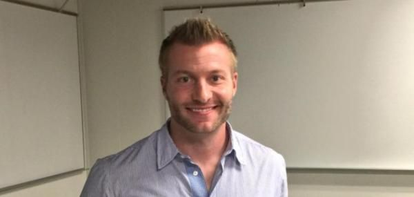Alex Butler LOS ANGELES, Jan. 12 (UPI) -- A millennial is now officially in charge of an NFL team.