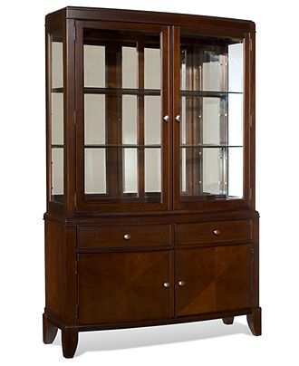 39 Best Images About Curio Cabinets On Pinterest Curved Glass Furniture And Pulaski Furniture