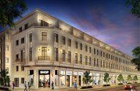Các dự án nhà phố, biệt thự từ chủ đầu tư Novaland