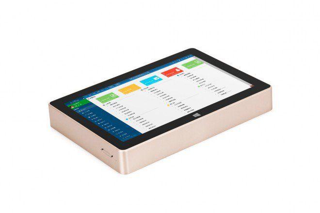"""Gole 1 Plus: il mini-PC Win 10 con display integrato si aggiorna con pannello da 8"""" http://www.sapereweb.it/gole-1-plus-il-mini-pc-win-10-con-display-integrato-si-aggiorna-con-pannello-da-8/          Mini PC: Gole 1 Plus Il team di Gole 1, il mini-PC con display integrato, torna sul mercato con una versione aggiornata del sistema, equipaggiato ora con display più ampio da 8 pollici. La prima variante, Gole 1, aveva un pannello da 5″, mentre il nuovo Gole 1"""