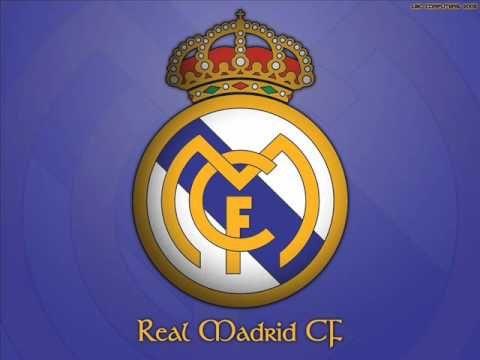 Himno Real Madrid CF (Original)