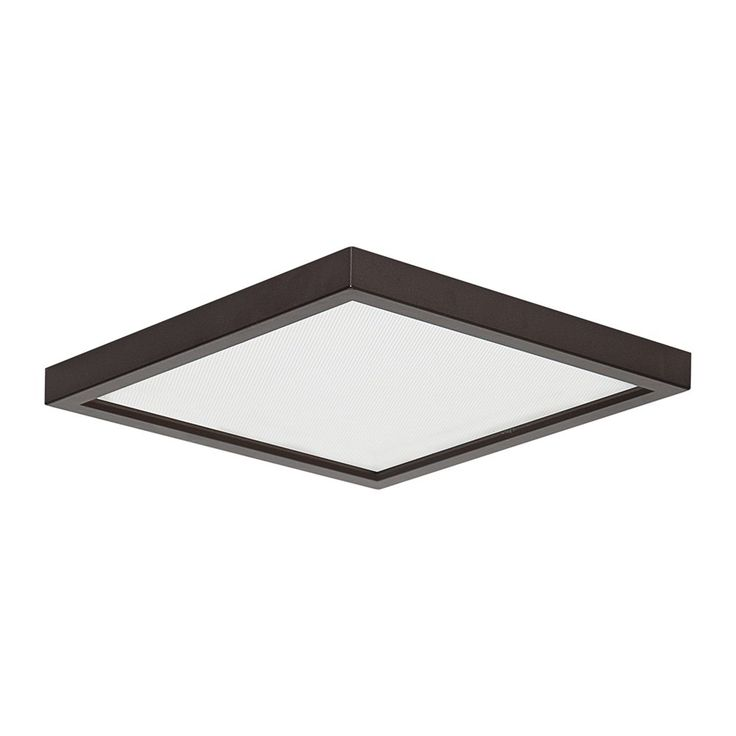 Shop Amax Lighting LED-SM8DL LED Slim Square Flush Mount Ceiling Light at ATG Stores. Browse our flush mount ceiling lights, all with free shipping and best price guaranteed.