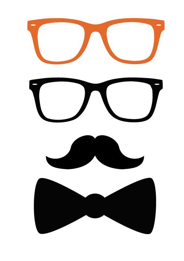 lentes para fiestas para imprimir - Buscar con Google | Fiestas ...