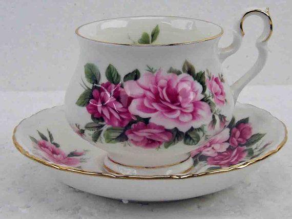 M s de 25 ideas incre bles sobre tazas vintage en for Tazas de te estilo vintage