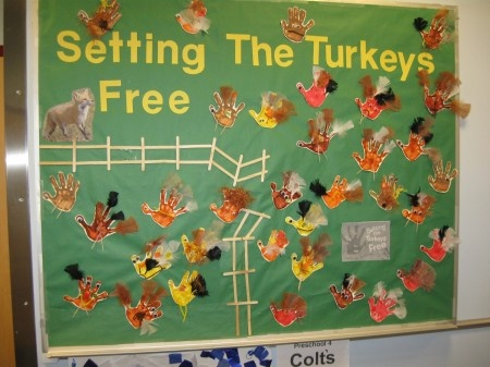 1000 ideas about thanksgiving bulletin boards on for I can bulletin board ideas