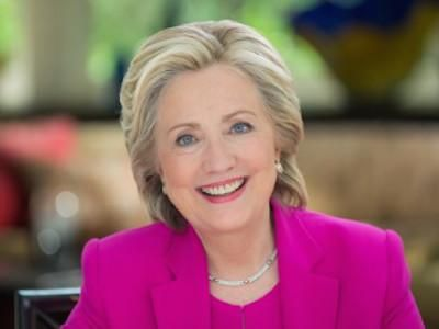 NYC's LGBT Center Will honor Secretary of State Hillary Rodham Clinton on Thursday, April 20, 2017 at its annual Center Dinner at Cipriani Wall Street.