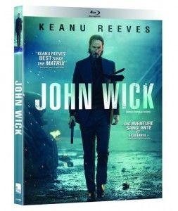 John Wick 2 Online Subtitrat