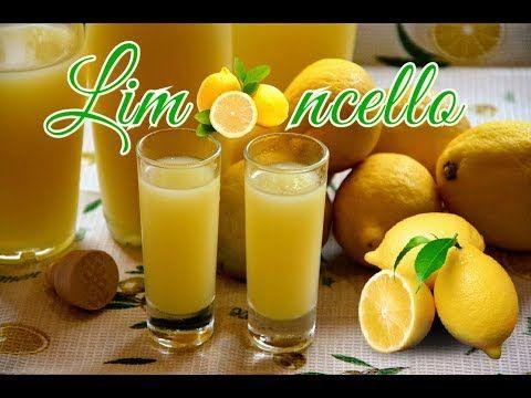 Recipes Tasty Food - YouTube ЛИМОНЧЕЛЛО [Сицилийский лимонный ликер]/Limoncello [Sicilian lemon liqueur] Классический Сицилийский #Лимонный #Ликер #Лимончелло (#Limoncello) - очень популярный в Италии, который запросто можно приготовить самостоятельно в домашних условиях. Любителям сладких лимонных алкогольных напитков ну о-очень понравится приятный цитрусовый вкус!!!