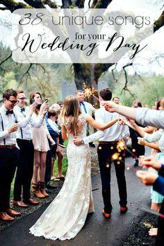 Best 25 Wedding Exit Songs Ideas On Pinterest