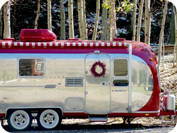 17 Best Images About Vintage Campers On Pinterest
