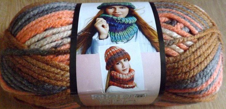 Inca 655  šedooranžová  - 200 g