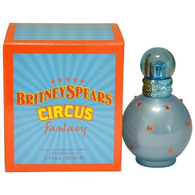 Britney Spears Circus Fantasy Women's 1-ounce Eau de Parfum Spray