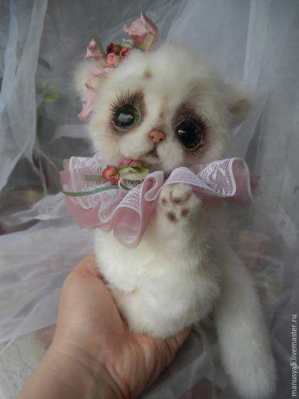 Kitten Meow by By Golovina Elena | Bear Pile