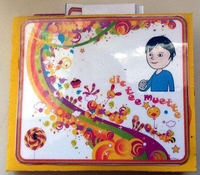 dictées de mots façon Montessori - Fiches de préparations (cycle1-cycle 2-ULIS)
