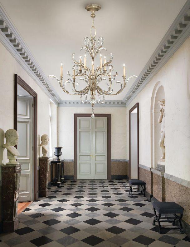 Foyer Lighting Trends 29 best fine art lamps installations images on pinterest