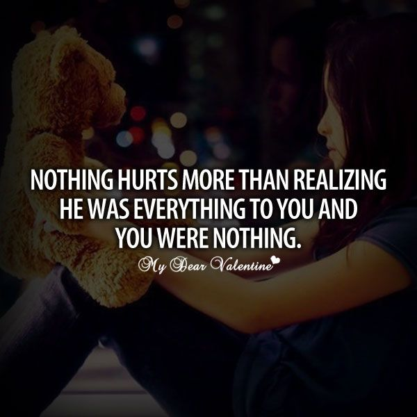 ... about Love on Pinterest Sad quotes, Sad heart and Emo love quotes