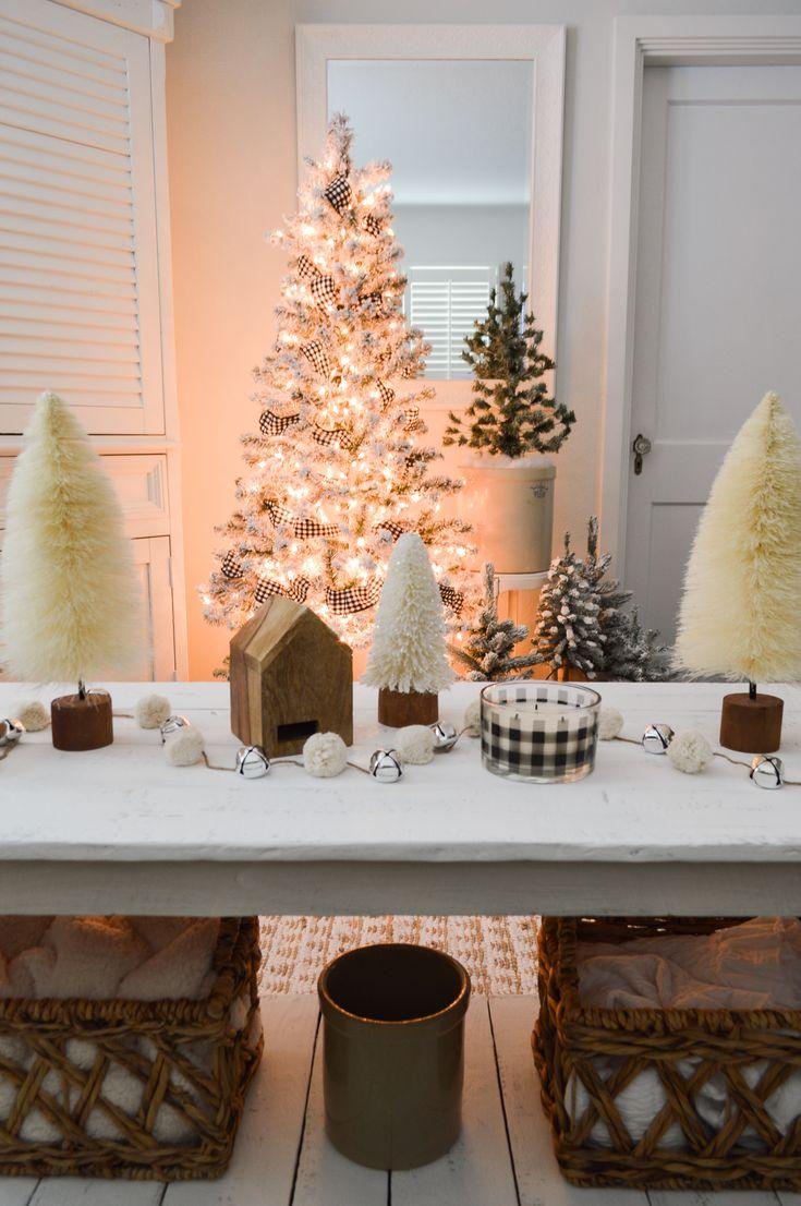 40 best winter decorating ideas images on pinterest