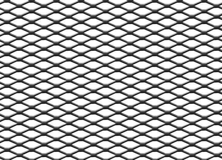 Seamless Texture Metal Grate