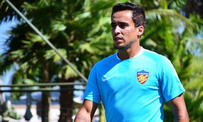 O Timão se acertou com Jadson, agora o clube paulista espera e torce pela rescisão do meio-campista na China para repatriá-lo.