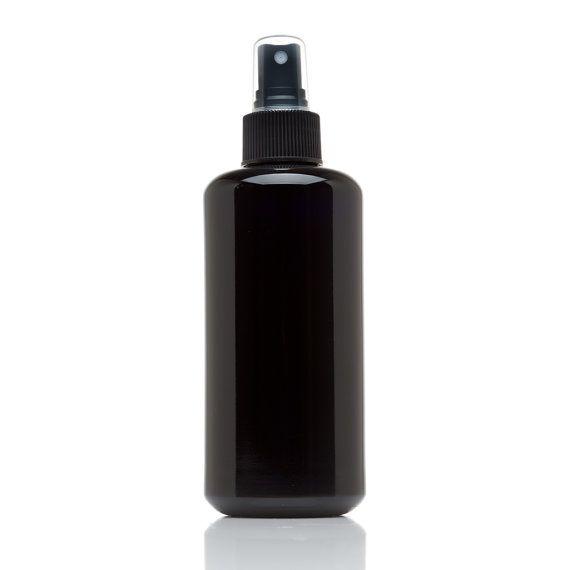 Infinity Jars 200 ml Fine Mist Spray Bottle. by InfinityJars