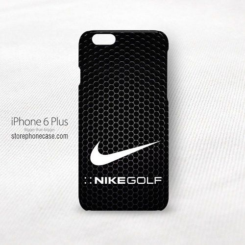 Nike Golf iPhone 6 Plus Cover Case