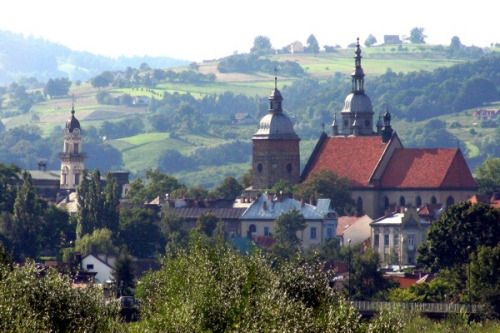 Where I am from(: Nowy Sacz, Poland