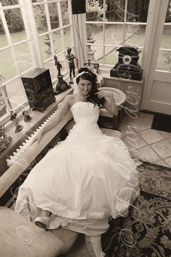 Available at Bowties Bridal